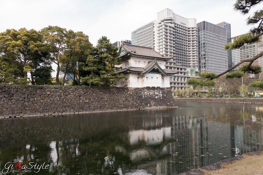 Lake-in-Japan