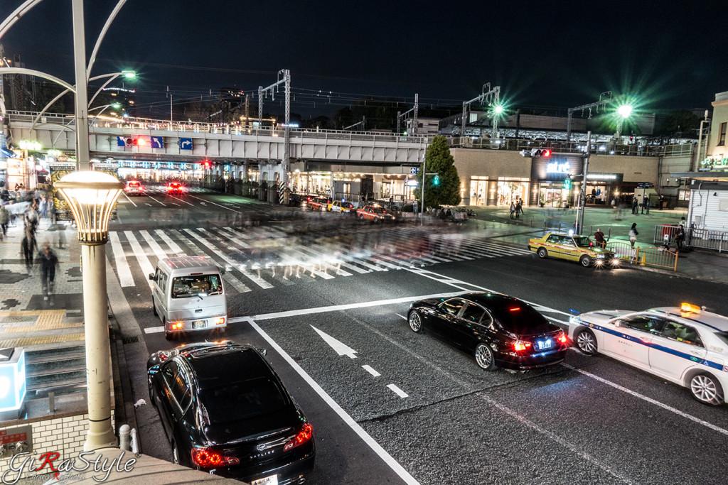Ueno-stazione-metropolitana