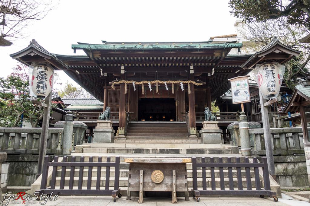 luogo-di-culto-a-Ueno