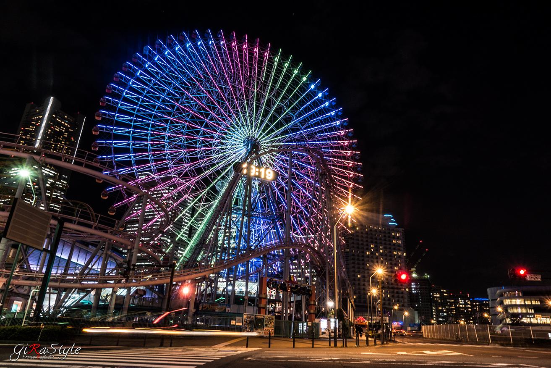 Yokohama ruota