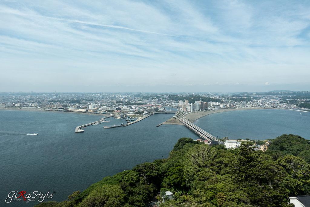 Enoshima faro