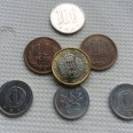 Euro e Yen