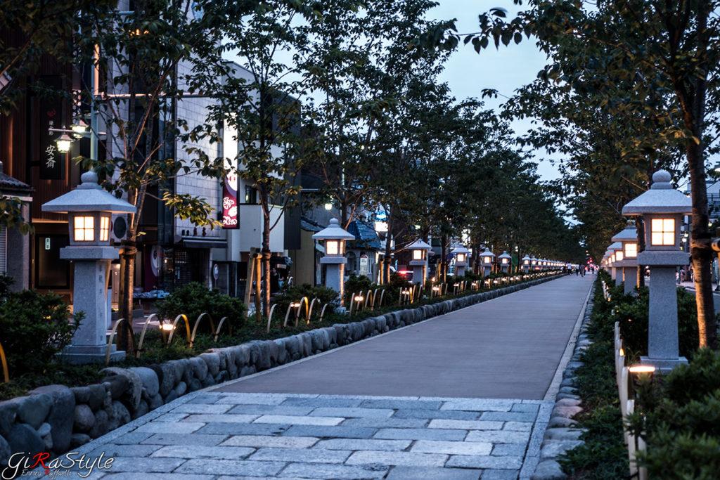 kamakura-road