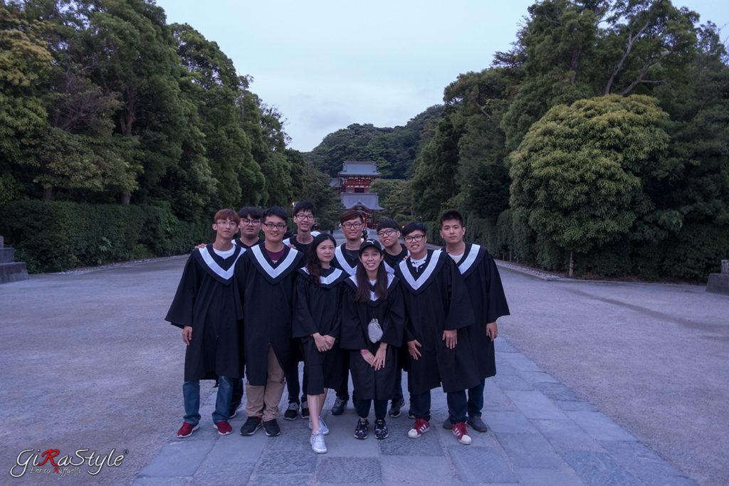 kamakura-school-trip