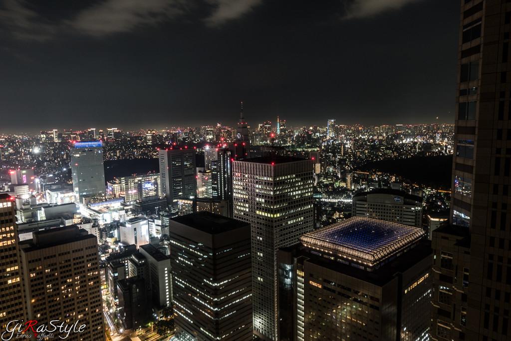 shinjuku-tokyo-metropolitan-parlament