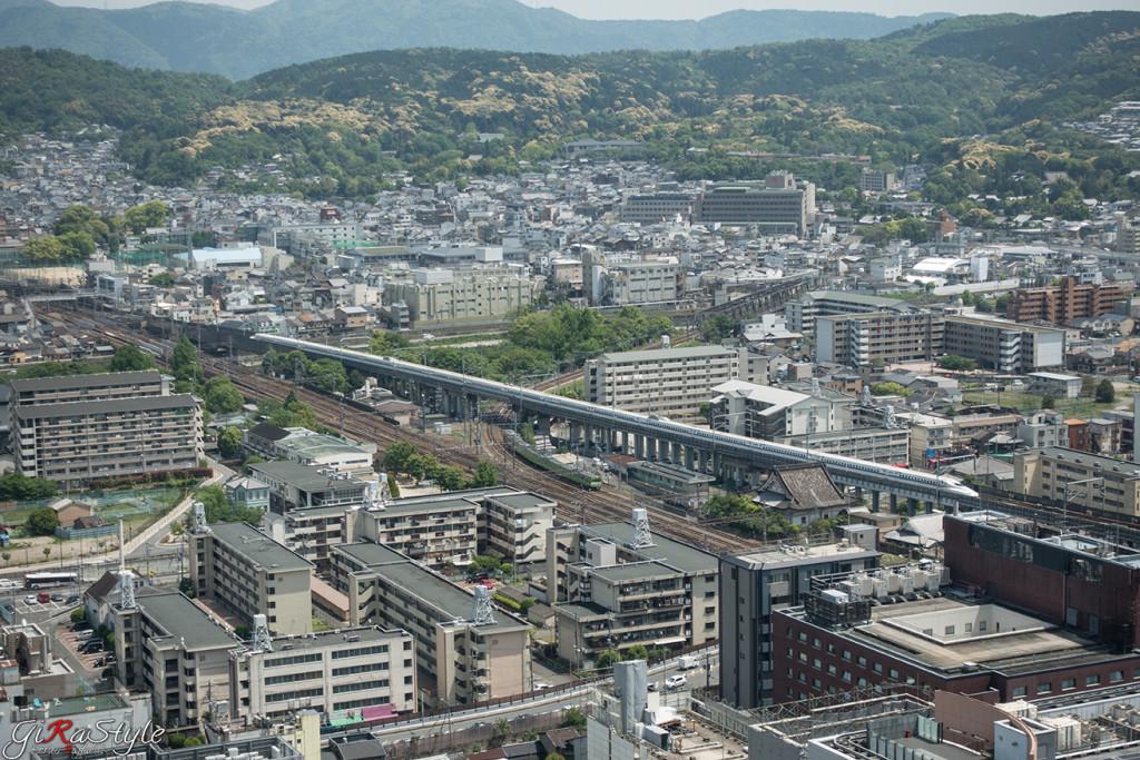 shinkansen-tokyo