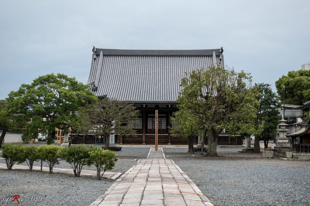 tempio-kyoto
