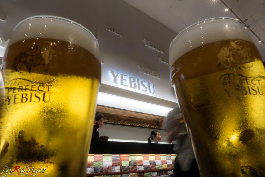 yebisu-beer