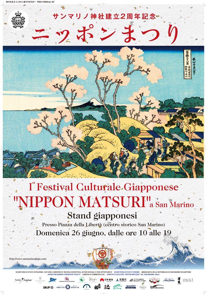 Nippon Matsuri San Marino