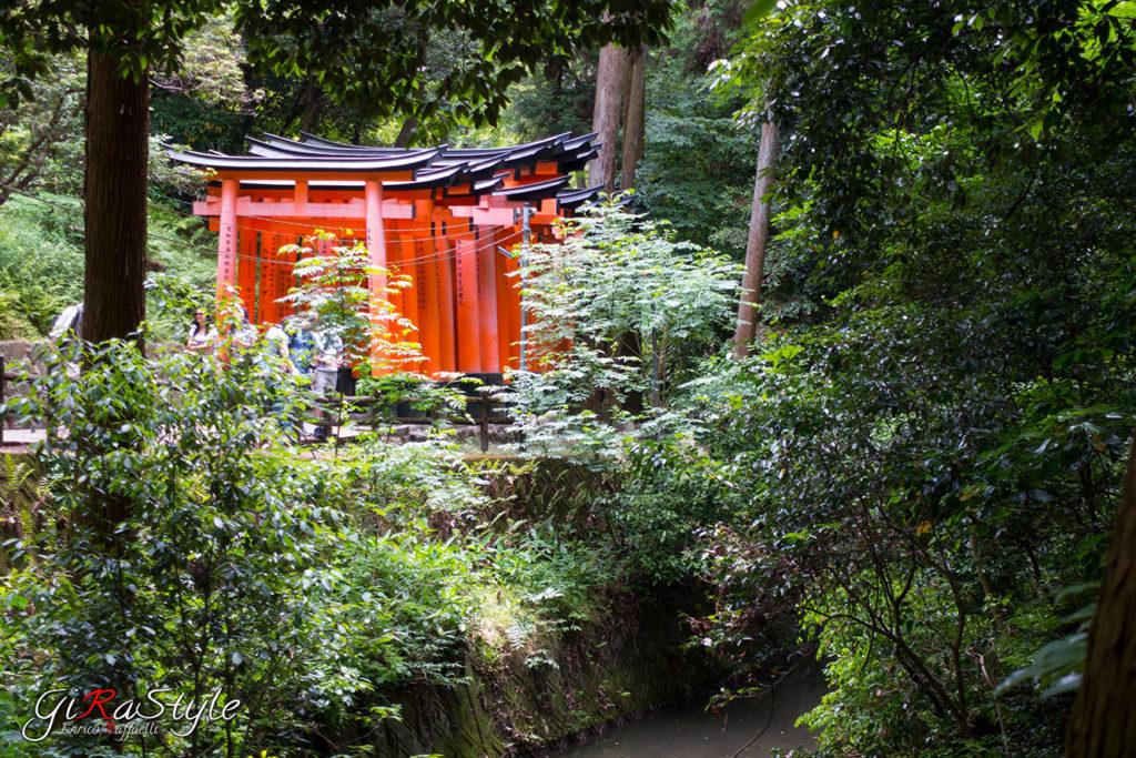 fushimi-inari-torii