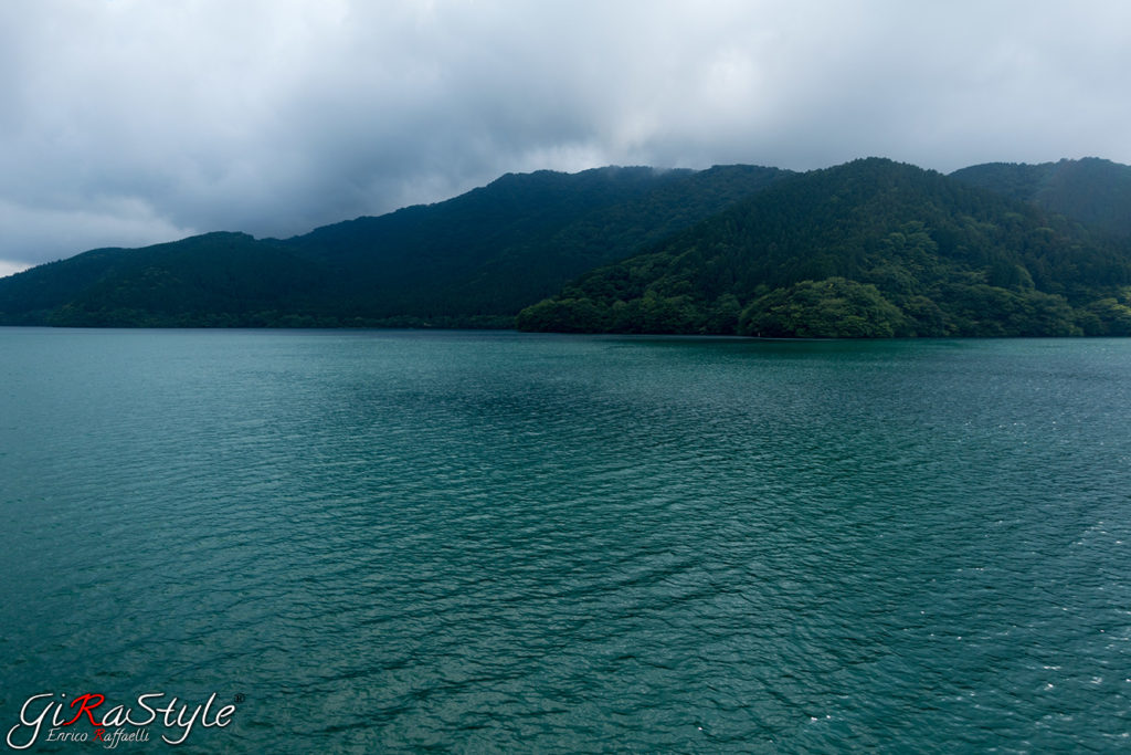 hakone-lake