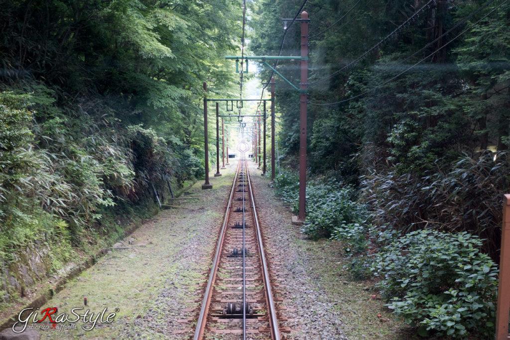 Hakone ferrovia