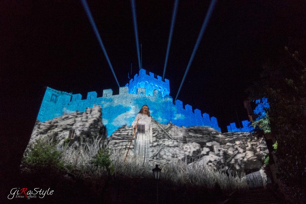 Seconda Torre San Marino