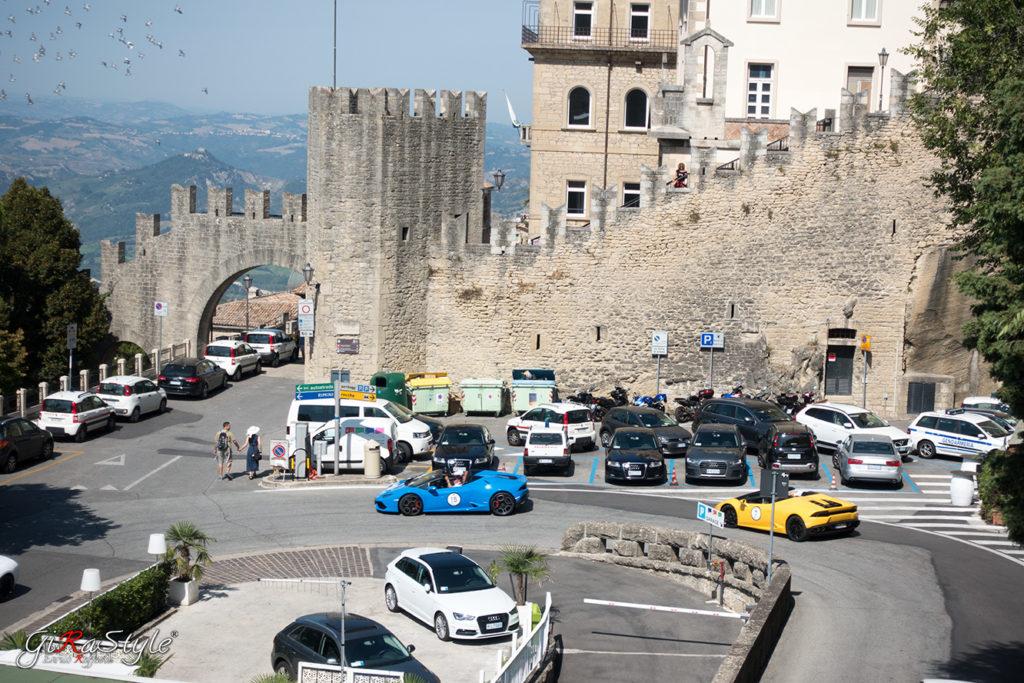 Lamborghini-Tour-San-Marino