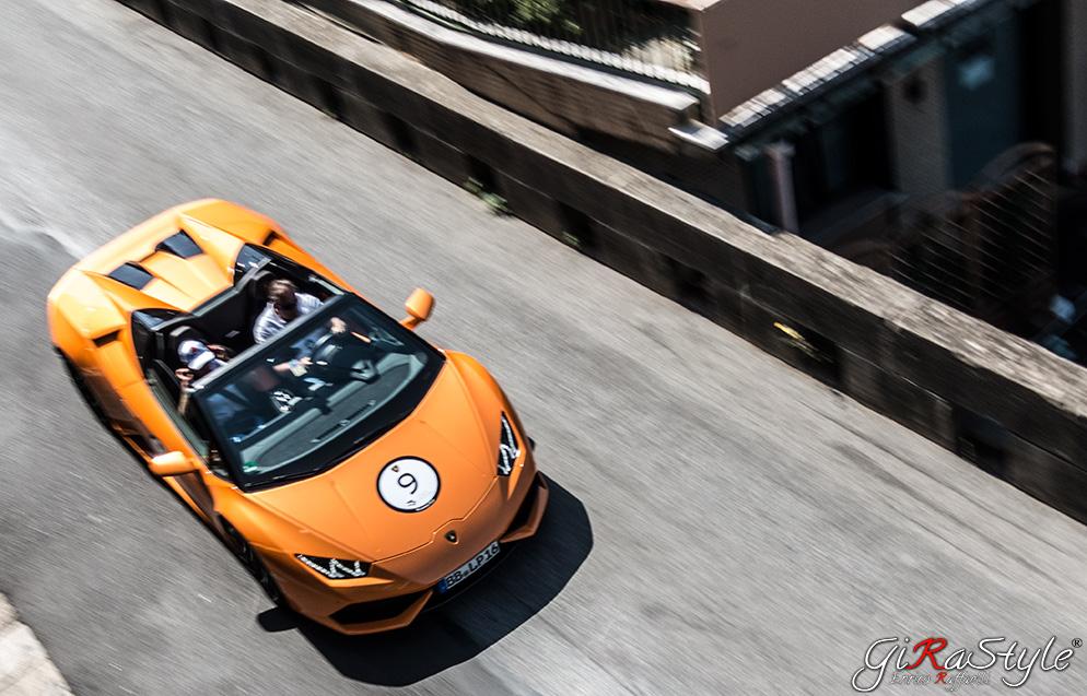 Orange-Lamborghini-Huracan