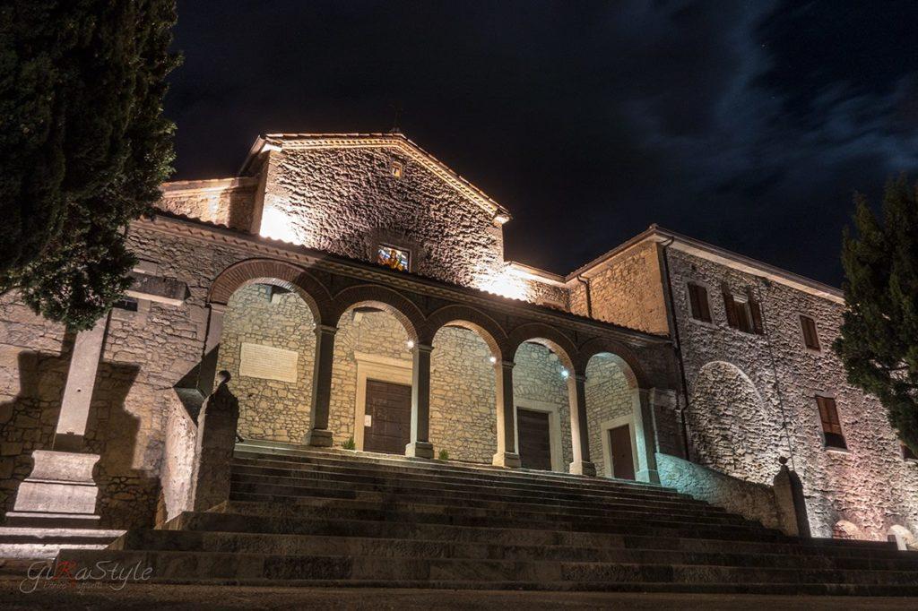 Chiesa San Quirino
